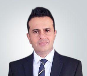 Dr Neeraj Sahni